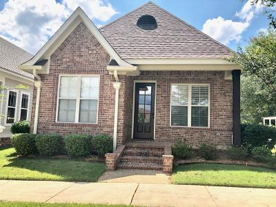 Biloxi Single Family Home For Sale: 12696 Amory Ave