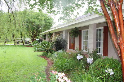 Gulfport Single Family Home For Sale: 2 Bayou View Dr