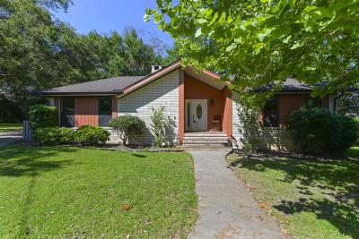 Diamondhead Single Family Home For Sale: 564 Ahuawa Pl