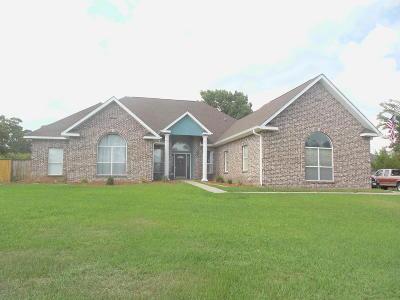 Saucier Single Family Home For Sale: 18072 Lake Breeze Dr