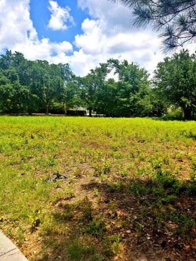 Pass Christian Residential Lots & Land For Sale: 128 Holiday Ave