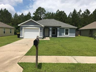 Gulfport Single Family Home For Sale: 13075 Turtle Creek Pkwy