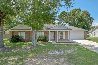 Single Family Home For Sale: 10993 Pin Oak Dr
