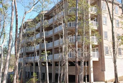 Ocean Springs Condo/Townhouse For Sale: 414 Elegans Ct #414
