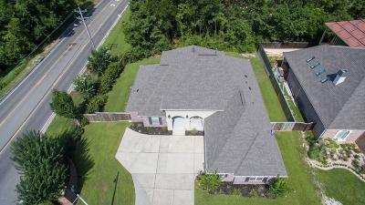 Biloxi Single Family Home For Sale: 803 Darius Dr