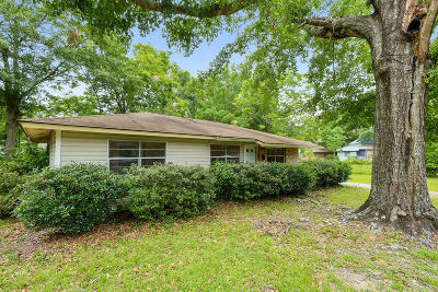 Gulfport Single Family Home For Sale: 916 23rd St