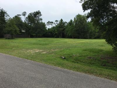 Pass Christian Residential Lots & Land For Sale: 311 Walthall St