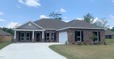 Biloxi Single Family Home For Sale: 13171 Quarry Ln