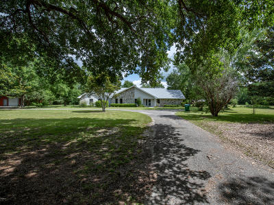 Gulfport Single Family Home For Sale: 13099 Sullivan Ln