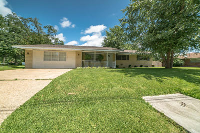 Long Beach Single Family Home For Sale: 1 Northwood Dr