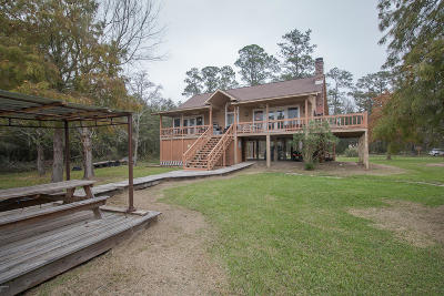 Biloxi MS Single Family Home For Sale: $325,000