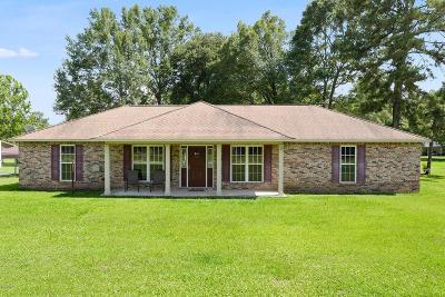 Saucier Single Family Home For Sale: 5165 Brandon Ln