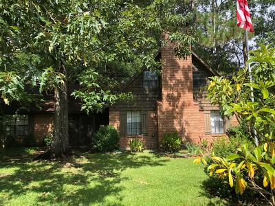 Diamondhead Single Family Home For Sale: 782 Hilo Ct