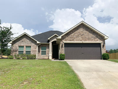 Gulfport MS Single Family Home For Sale: $225,000
