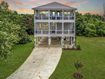 Gulfport MS Single Family Home For Sale: $475,000