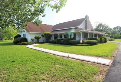 Long Beach Single Family Home For Sale: 8271 Jennifer Ln