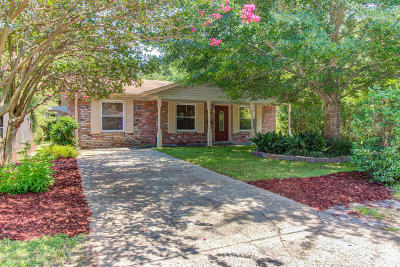gulfport Single Family Home For Sale: 2626 7th Ave