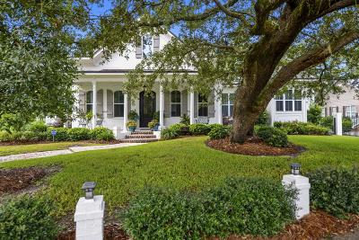 Gulfport Single Family Home For Sale: 645 2nd St