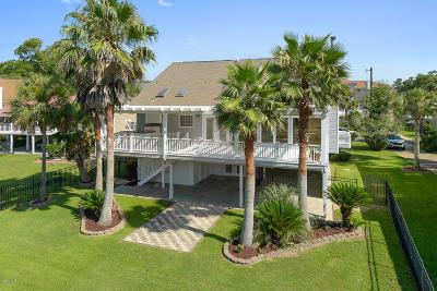 Biloxi Single Family Home For Sale: 3509 Brandon James Dr