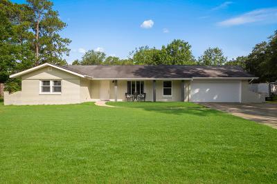 Ocean Springs Single Family Home For Sale: 213 St Andrews Dr