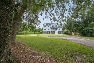 Pass Christian Single Family Home For Sale: 23569 Montebella Rd