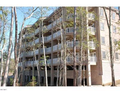Ocean Springs Condo/Townhouse For Sale: 634 Camellia Pointe Blvd #F-304