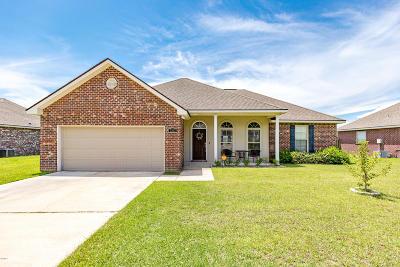 Ocean Springs Single Family Home For Sale: 2212 Rhonda Ave