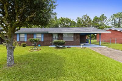 gulfport Single Family Home For Sale: 102 Danube St