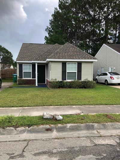 gulfport Single Family Home For Sale: 10624 Sharp Blvd