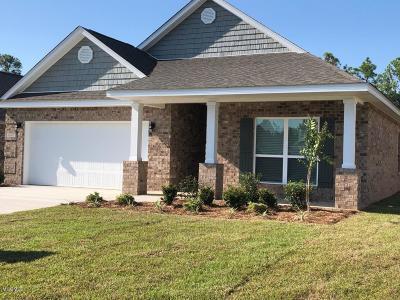 Ocean Springs Single Family Home For Sale: 6880 Sweetclover Dr
