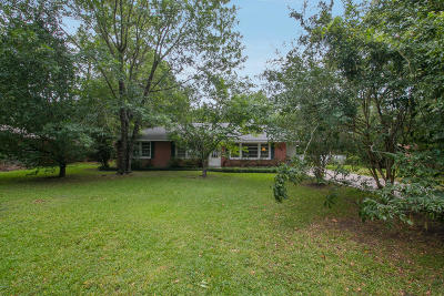 Gulfport Single Family Home For Sale: 105 47th St