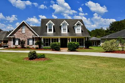 Gulfport MS Single Family Home For Sale: $264,900
