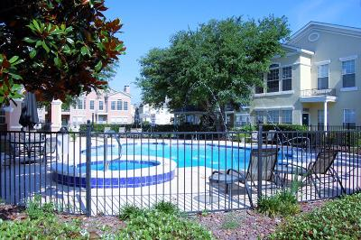 Gulfport MS Condo/Townhouse For Sale: $205,000