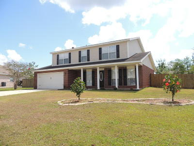 Gulfport MS Single Family Home For Sale: $194,900