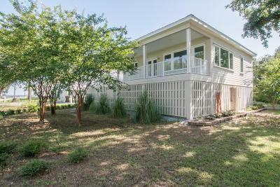 Pass Christian Single Family Home For Sale: 109 Beachview Dr