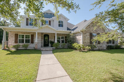 Biloxi MS Single Family Home For Sale: $489,900
