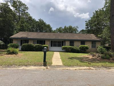 Harrison County Single Family Home For Sale: 12508 Lakeland Ct