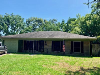 Gulfport Single Family Home For Sale: 7 Concord Pl