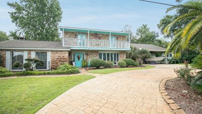 Harrison County Single Family Home For Sale: 2556 Mercedes Dr