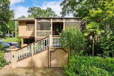 Biloxi Single Family Home For Sale: 3573 Brandon James Dr