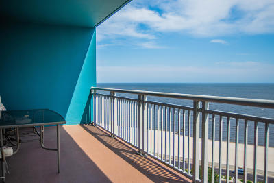 Gulfport Condo/Townhouse For Sale: 2230 Beach Dr #1108