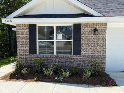 Gulfport Single Family Home For Sale: Lot 42 Fox Hill Dr
