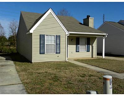 Biloxi Single Family Home For Sale: 1726 James Buchanan Dr
