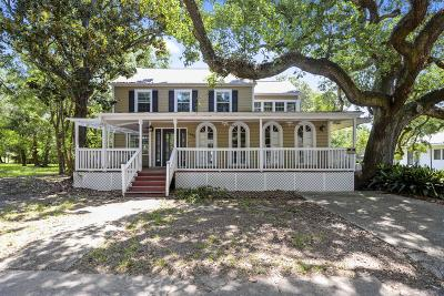 Gulfport Single Family Home For Sale: 1620 19th Ave