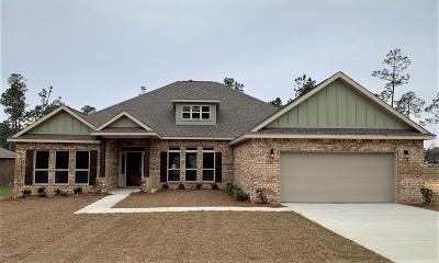 Biloxi MS Single Family Home For Sale: $304,000