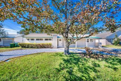Ocean Springs Single Family Home For Sale: 3117 Beachview Dr