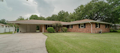 Gulfport Single Family Home For Sale: 109 47th St
