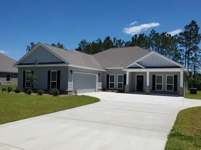 Biloxi Single Family Home For Sale: 8728 Park Ridge Ct