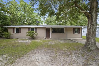 Biloxi Single Family Home For Sale: 1689 Anita Ct