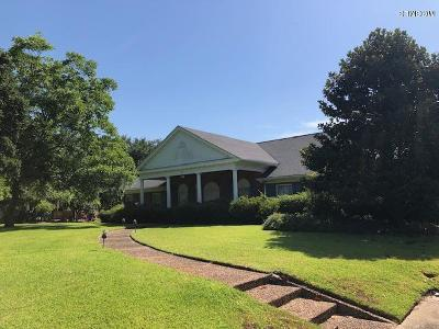 Gulfport Single Family Home For Sale: 2 Goldin Dr